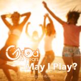 G-rod - May I Play