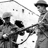 Stories - John P - Battle for survival in WW2 in the Italian Campaign