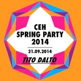 Tito Dalto @ CEH Spring Party 2014