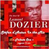 Lamont Dozier Tribute One 12'00 (STF from the best of LD Sanctuary Rec 1.7.12)