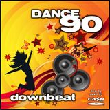 DANCE 90 // downbeat