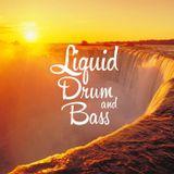 Krystian Gieczyk  Liquid Drum & Bass mix
