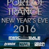 Dennis Besnij pres. ★★★ PORT OF TRANCE NEW YEAR'S EVE 2016 - CLUB SAIGON ★★★