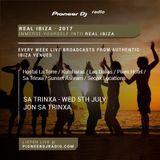 Real Ibiza - Jon Sa Trinxa at Sa Trinxa