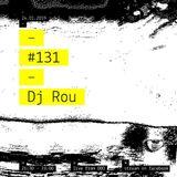 Intro-Spettiva #131 : DJ Rou
