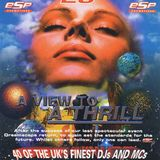 Grooverider & MC Fearless - Dreamscape 23 - A view to a thrill - 30.11.96