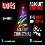 ABSOLUT TRANCE -The Best Of 2013 Part One-