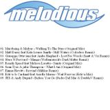 Melodious - My Melodic World 004 @ RadioNext