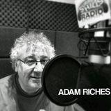 Adam Riches Bingo Gravy Show - 21/01/15