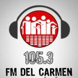 Columna Kike Dordal en El MIrador - FM Del Carmen - Uruguay - #labatalladel22