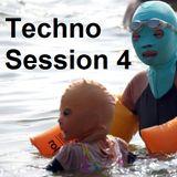 Techno Session 4 (2012-09-01)