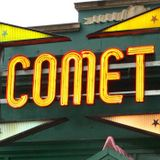 KC @ Comet Ping Pong 2007