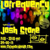 Wayne Brett's Lofrequency Show on Chicago House FM with special guest Josh Stone 29-06-13