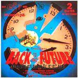 BACK TO THE FUTURE ESP Promotions DJ PHANTASY 1992 Side 1