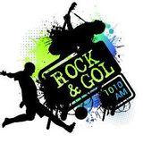 Carlos Sánchez - Rock and Gol 30/10/2014