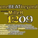 MilleR - oneBEATbeyond 1209