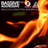 Bassive Aggressive 048 @ Bassport.fm - 03.12.2017