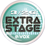 Mar-26-2016 EXTRA STAGE LIVE MIX