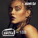 Rádio Electra 188 / Lounge & Alternative Music - Avai Dj