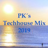 2019 PK Mailight Techhouse Mix