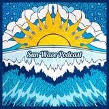 Dj Alex Yurov - Sun Wave Radioshow@radio.dropthebass.ru 16082018
