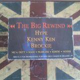 DJ Hype @ The Big Rewind @ THE SCALA 13-05-00 oldskool 93-95 set - Side A