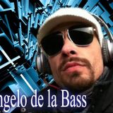 Angelo de la Bass live @home dj set_every day are MY day