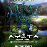 Freetech - Promo DJ Set - Ayata Festival - 2014