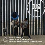 JukeMx Radio 13