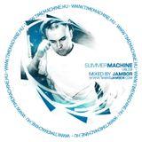 Summer Machine Vol.2 - Mixed by Jambor