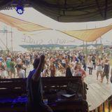 Herr Schalow @ Jungle Beat Festival 2015, Saurach