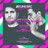 Kumusic Radioshow Ep.232 - Guest of the week: Sergio Matina & Gabry Sangineto