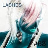 Lashes presents iTunes Podcast 63 - October 2015