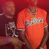 Back DOE Trappin : Presented By (DJ) IB JohnDoe & Coalitions DJ  020519