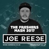 The Freshers Mash 2017 | Joe Reece