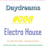 Daydreams #008