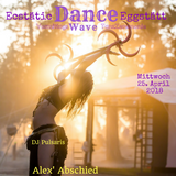 Ecstätic Dance Eggstätt 25-April-2018 Alex' Abschied Heilungszeremonie