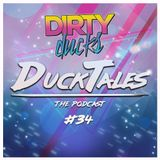 Ducktales - Episode #34