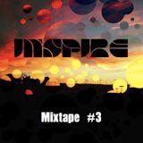 Dj Halfblood - Inspire - Mixtape #3