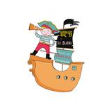 Budai Live closing sett @ Moonlight Sail All Night Long Boat Party 2019.07.19