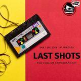 LAST SHOTS: 8° puntata della XII stagione