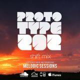 Melodic Sessions - Shift Mix