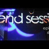blend session 229 - 6-9-18