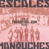 ESCALES MANOUCHES VOL.1 Dj set Pedro Del Son & JD. La Molardière 12.01.19