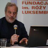 prof. Jan Toporowski: Post-keynesian monetary theory and the global financial system (29.06.2014)
