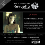 REVUELTO DE RADIO - PROGRAMA N° 813