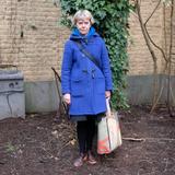 Anne-Mie van Kerckhoven presents Syzygy - 20/02/2018