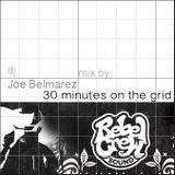 30 minutes on the grid with Joe Belmarez