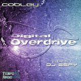 DJ Espy - Digital Overdrive EP139