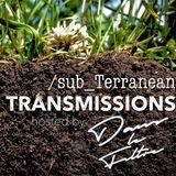 /sub_Terranean Transmissions 003: Bart Jenkins